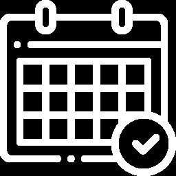 white-calendar-icon